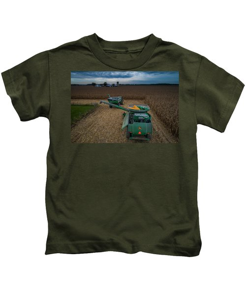 Broken Down Kids T-Shirt