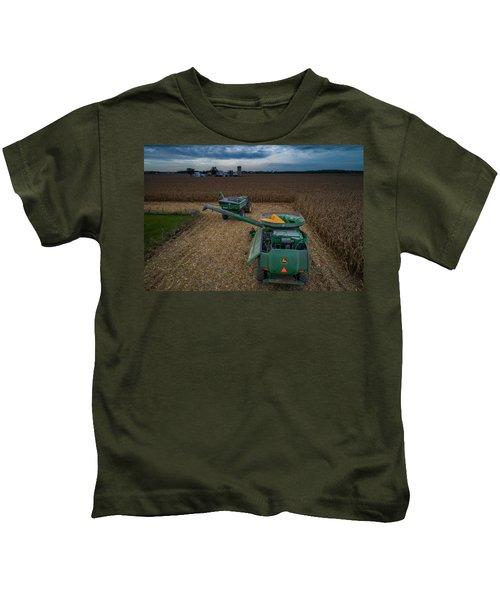 Broken Down Kids T-Shirt
