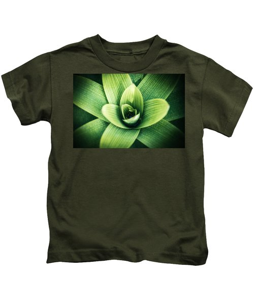 Bromelia Kids T-Shirt