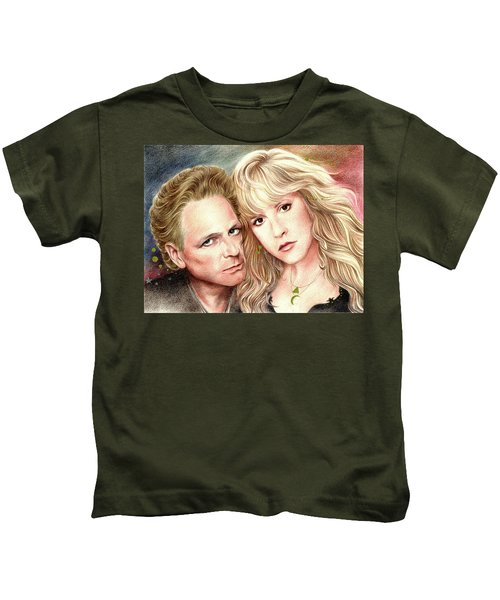 Buckingham Nicks Kids T-Shirt