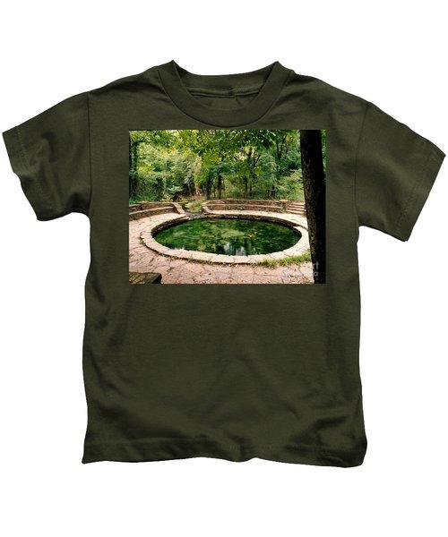 Buffalo Springs Kids T-Shirt