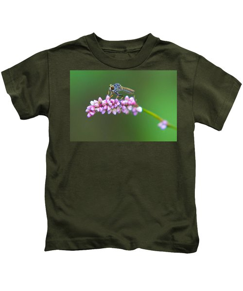 Bug Eyed Kids T-Shirt