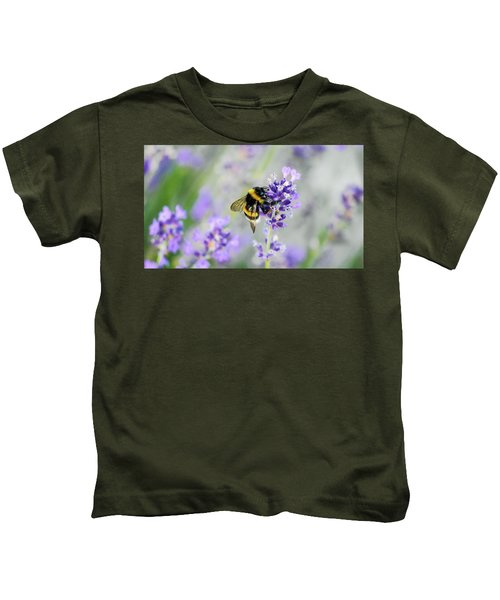 Bumblebee Kids T-Shirt