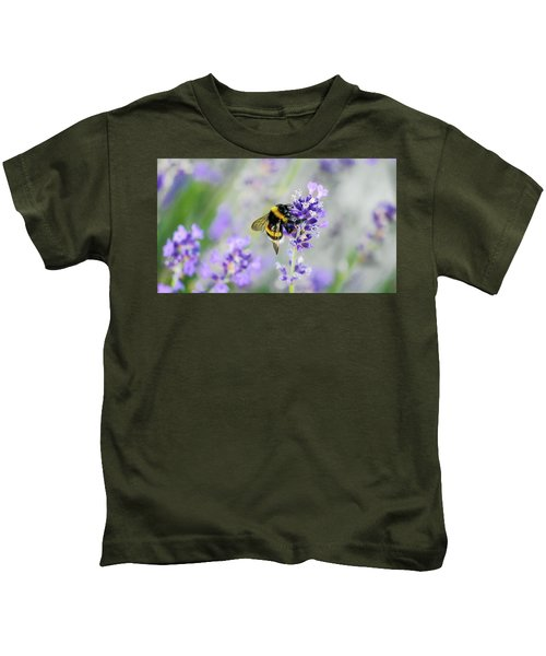Bumblebee Kids T-Shirt