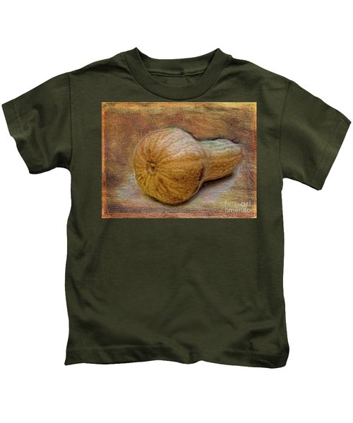 Butternut Squash Kids T-Shirt