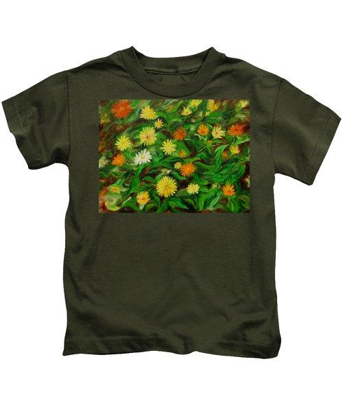 Calendula Kids T-Shirt