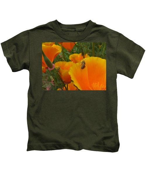 California Love Kids T-Shirt