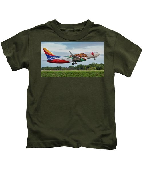 California One Kids T-Shirt