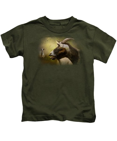 Calling Kids T-Shirt