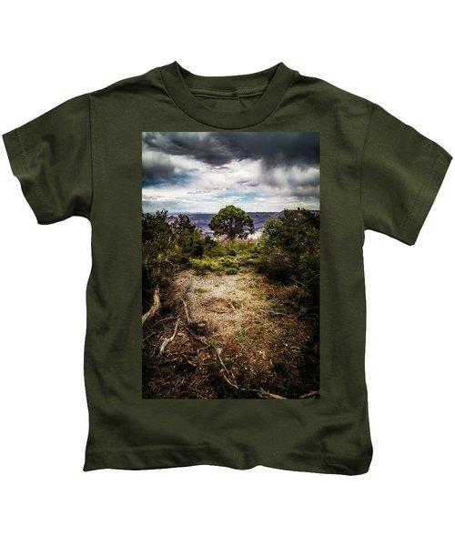 Canyon Sentinel Kids T-Shirt