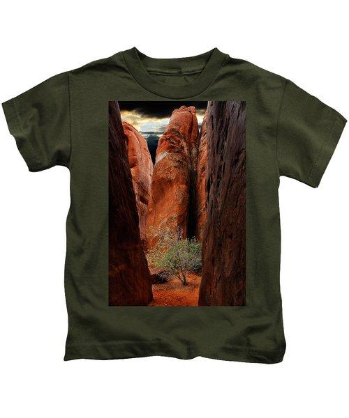 Canyon Tree Kids T-Shirt