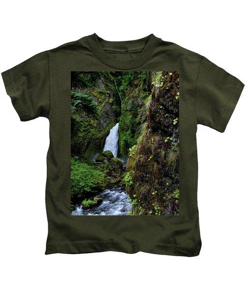 Canyon's End Kids T-Shirt