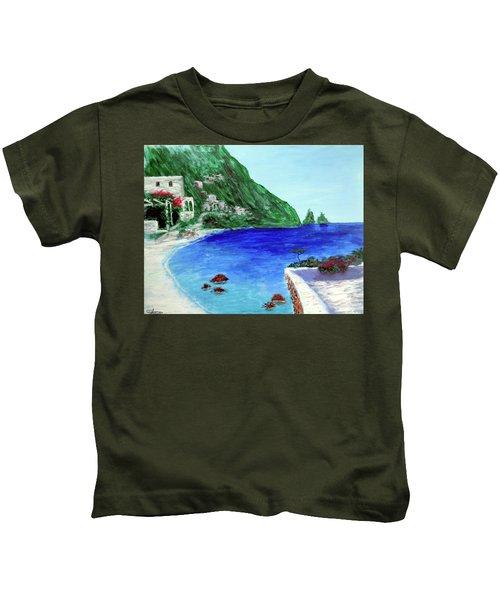 Capri Kids T-Shirt