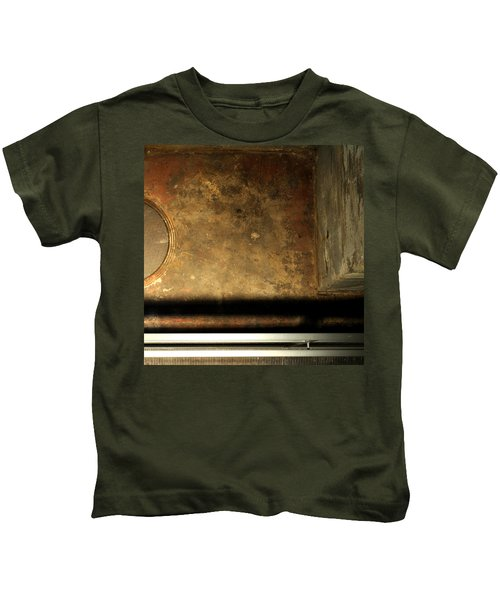 Carlton 13 - Abstract From The Bridge Kids T-Shirt