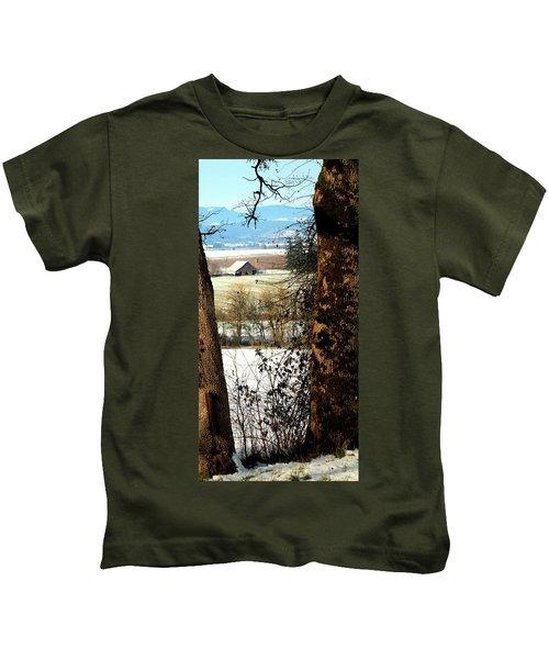 Carlton Barn Kids T-Shirt