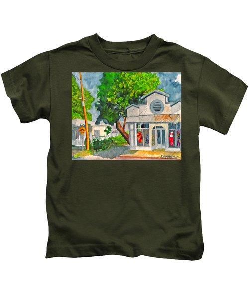 Caseys Place Kids T-Shirt