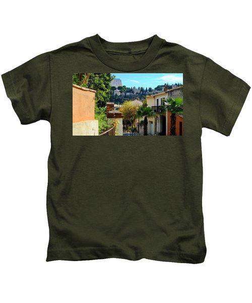 Cassis La Belle Kids T-Shirt