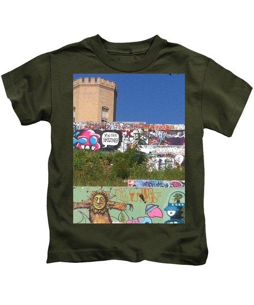 Castle Hill Kids T-Shirt