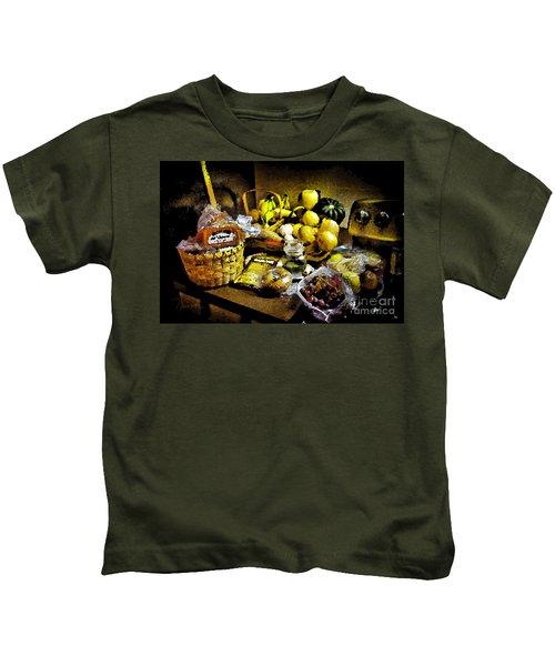 Casual Affluence Kids T-Shirt
