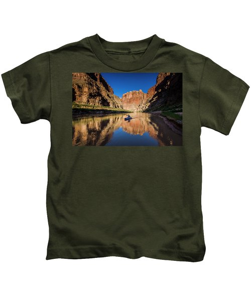 Cataract Canyon Kids T-Shirt