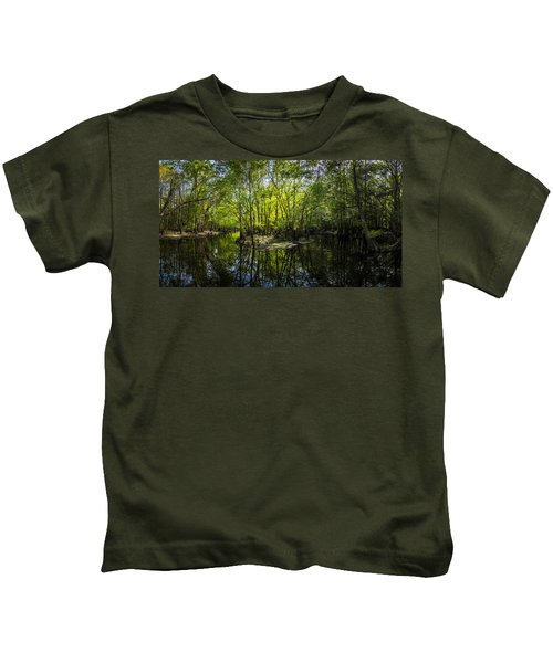 Center Island Kids T-Shirt