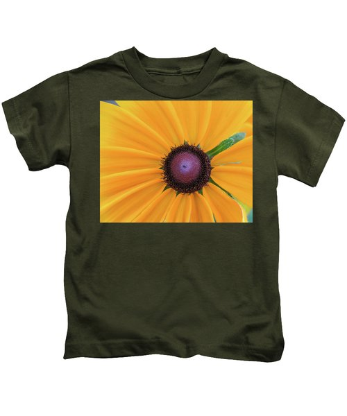 Center Stage Kids T-Shirt