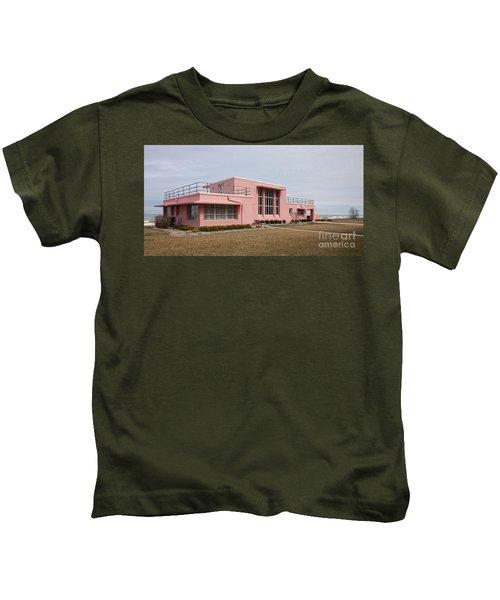 Century Of Progress Kids T-Shirt
