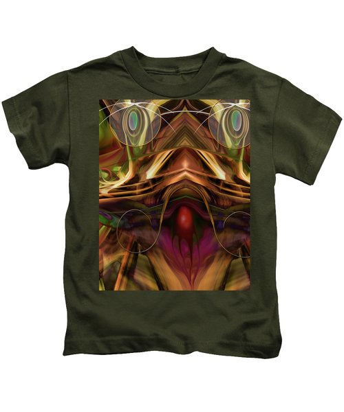 Cerebellum Festival Kids T-Shirt