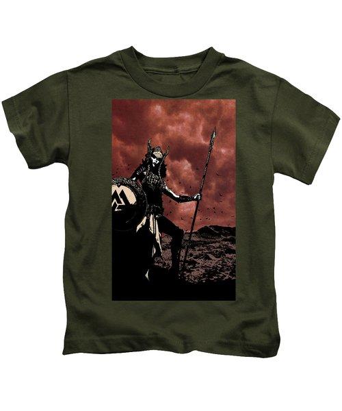 Chooser Of The Slain Kids T-Shirt