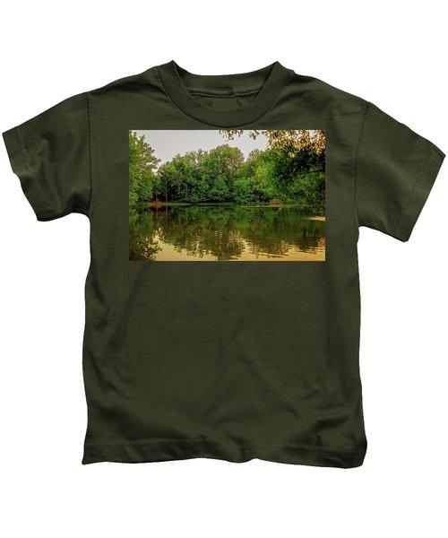 Closter Nature Center Kids T-Shirt