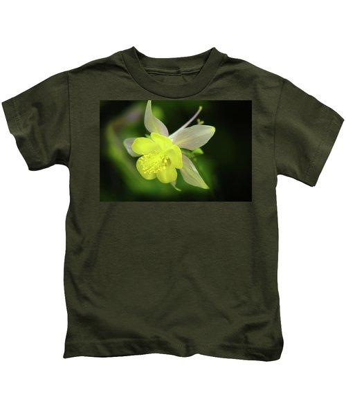 Colorado Columbine Kids T-Shirt