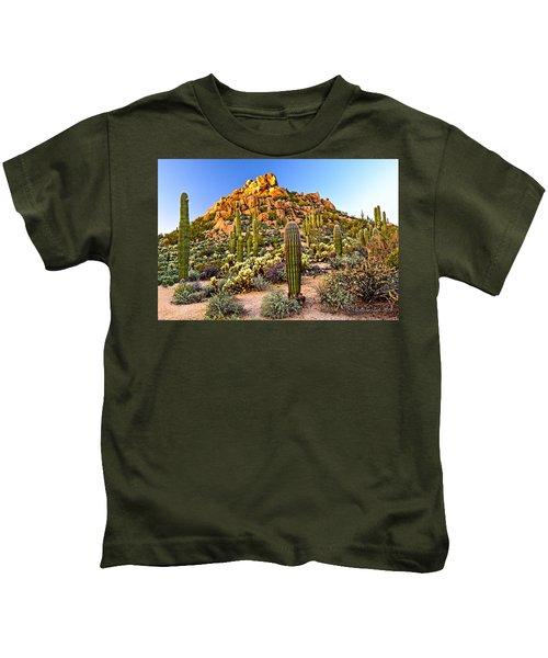 Come Away My Beloved Kids T-Shirt