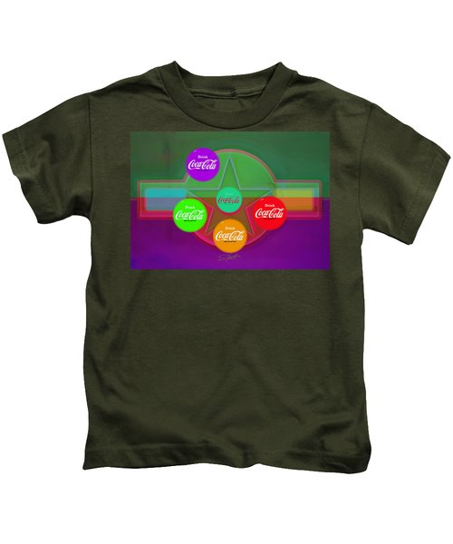 Coming To Red Red Kids T-Shirt