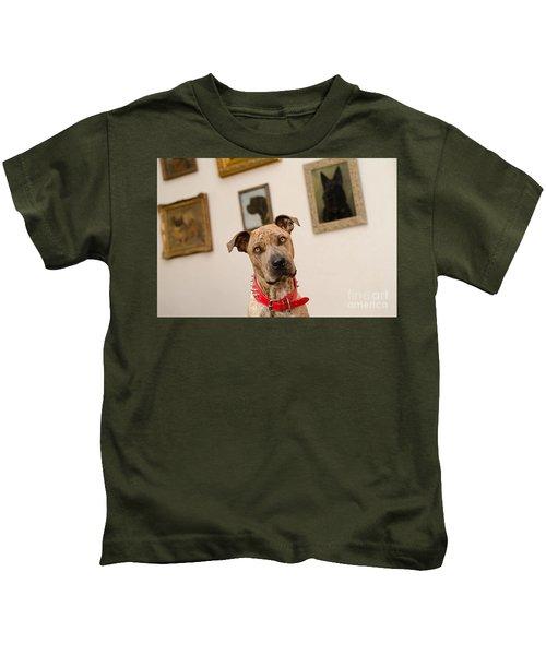 Commodor Kids T-Shirt