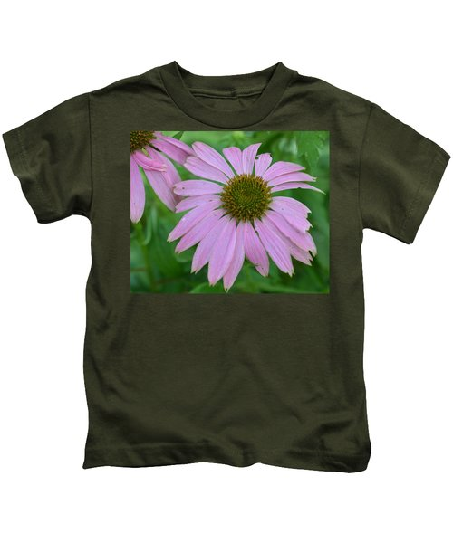 Coneflower Kids T-Shirt