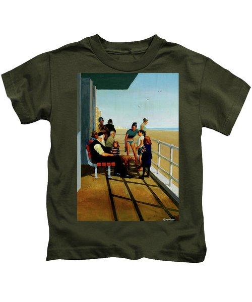 Coney Island Kids T-Shirt