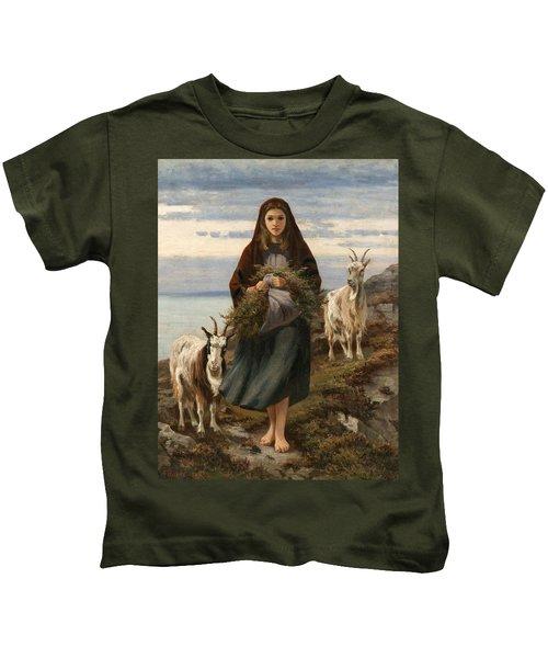 Connemara Girl Kids T-Shirt