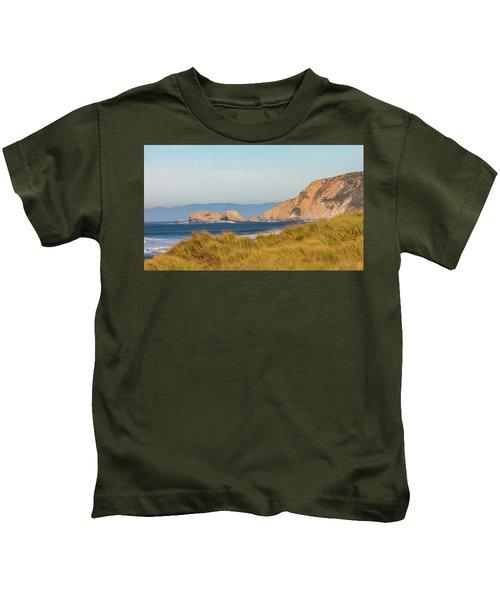 Cool Breeze  Kids T-Shirt