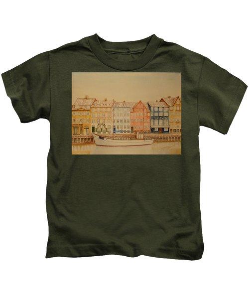 Copenhagen Kids T-Shirt