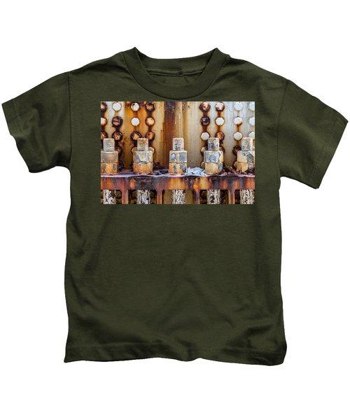 Corrosion Kids T-Shirt