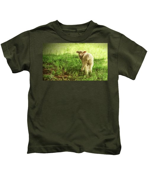 Cotswold Sheep Kids T-Shirt