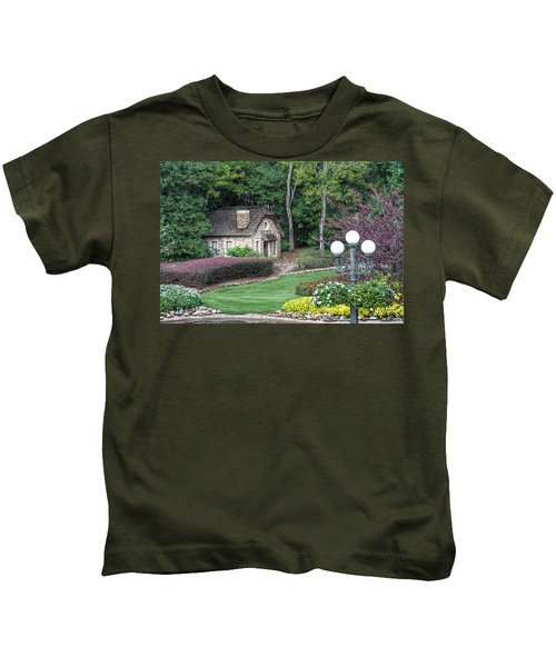Country Cottage Kids T-Shirt