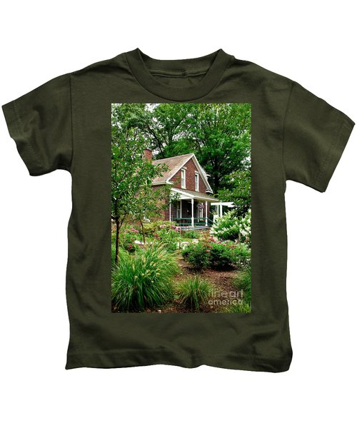 Country Home Kids T-Shirt