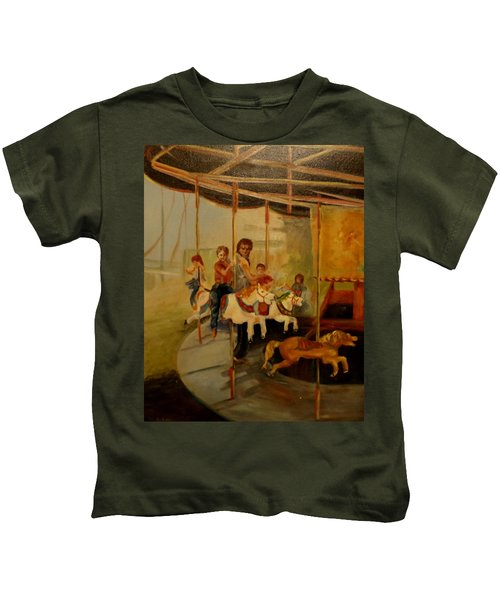County Fair Kids T-Shirt