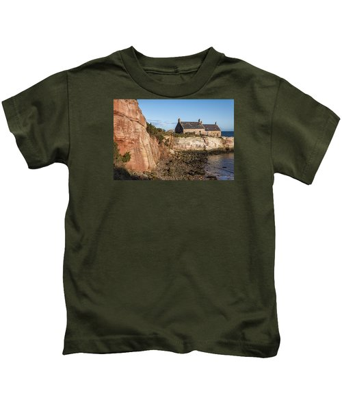 Cove Harbour Kids T-Shirt