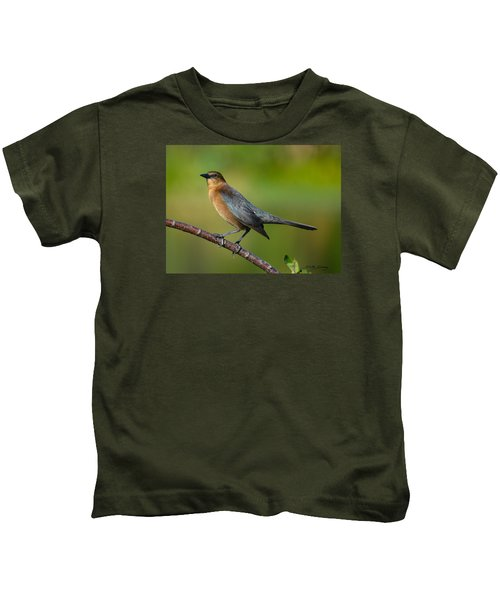 Cowbird Kids T-Shirt
