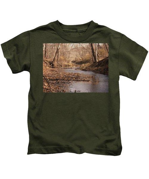 Creek Kids T-Shirt