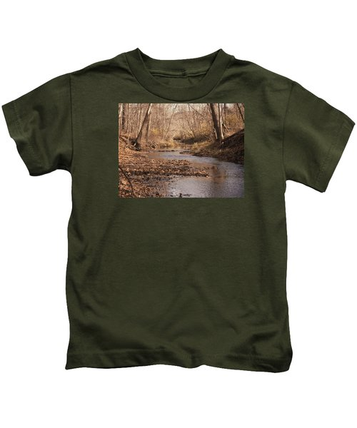 Creek Kids T-Shirt