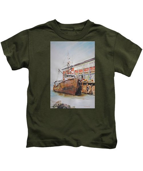 Crown Royal Kids T-Shirt