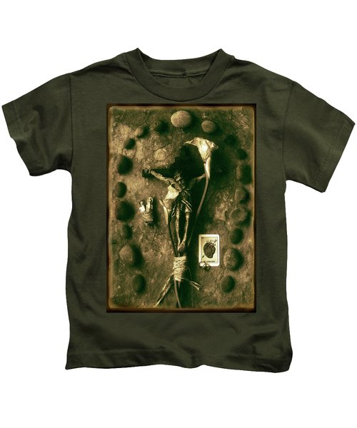 Crucifix, The Loss Kids T-Shirt